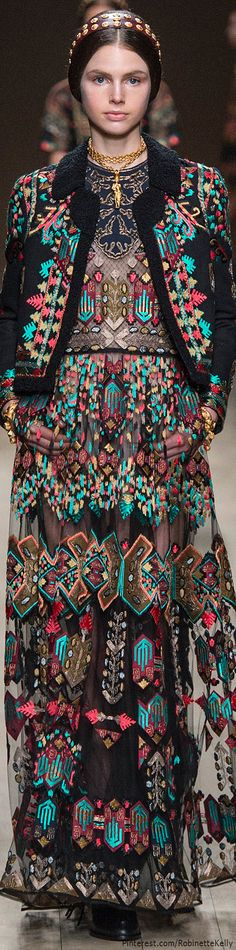 Valentino | S/S 2014 RTW | The House of Beccaria