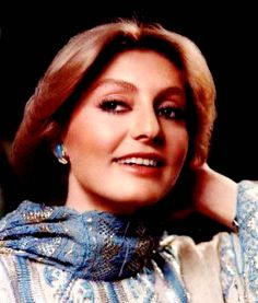 """ googoosh ""  Iranian legendary singer's"