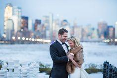 Bōm Photography -  New York New Jersey Wedding Photographer | Liberty House Jersey City Wedding | http://www.bom-photo.com