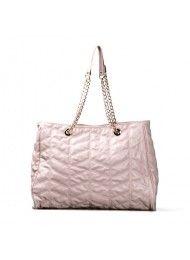2011 Europese en Amerikaanse wind eenvoudige nieuwe Kettingzak big bag damestas…