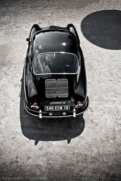 """Original Pinner didn't add anything but this is a Porsche Carrera """"year unknown."""" If you know, please leave comments!"""