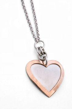 Klenoty Aurum - náhrdelník s přívěskem | Freeport Fashion Outlet