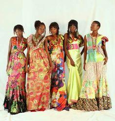 K'Mariko#dresses#