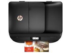 Multifuncional HP DeskJet Ink Advantage 4676 - Jato de Tinta Wi-Fi e USB com as melhores condições você encontra no Magazine Ciabella. Confira!