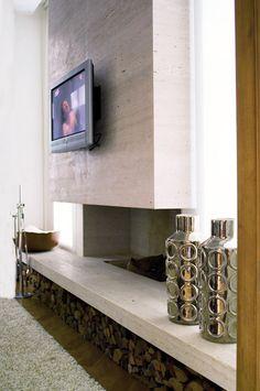 Design em casa brasileira