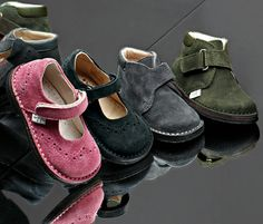 Kids Shoes - Childrens Fashion Shoes | Il Gufo