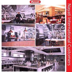 """Professional and reliable product. #nayati #nayatikitchen #professionalkitchen #professionalrestaurant #kitchendesign #kitchenset"""