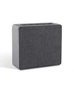 Listen to your favourite music with this Mini Desktop Wireless Bluetooth Speaker. Mini Bluetooth Speaker, Electronics Gadgets, Desktop, Grey, Electronic Devices, Gray, Desk, Tech Gadgets