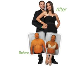 ViSalus Body By Vi 90 Day Challenge Transformation