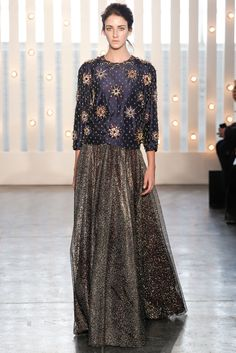 Jenny Packham Fall 2014 Ready-to-Wear - Collection - Gallery - Style.com