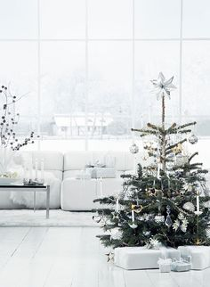 white christmas {meet}spirations by Roar Events