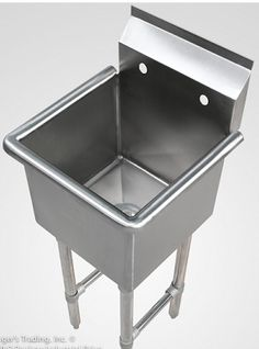Restaurant Kitchen Sink new commercial stainless steel catering kitchen sink single bowl