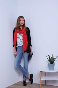 Odpimpuj swoje jeansy! | Inspiracji szukaj w Promod (Atrium 0)
