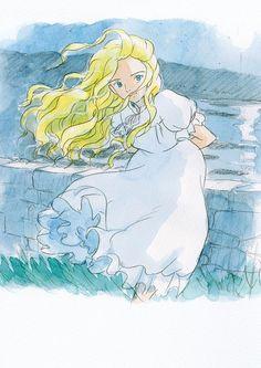 思い出のマーニー - Studio Ghibli