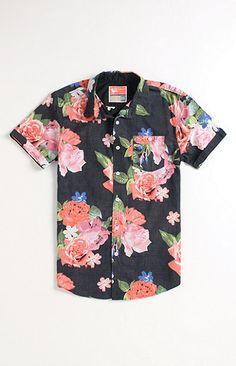 a372d97d9650 Hawaiian Shirt - Modern Amusement Collection Pour Hommes, Fringues, Chemise  Homme, Accoutrement,