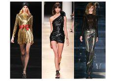 Tendances mode printemps-été 2015 disco-seventies