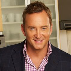 Clinton Kelly's Pecan Brittle: This is a perfect host or hostess gift