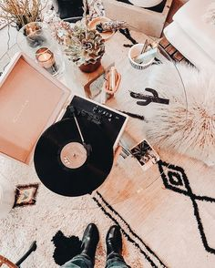 Shop Crosley Cruiser Pink and Gold Bluetooth Vinyl Record Player at Urban Outfitters today. Bluetooth Record Player, Vinyl Record Player, Record Players, Vinyl Records, Vintage Room, Vintage Home Decor, Music Gifts, Unique Home Decor, Decoration