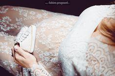 Séance grossesse d'Aurélie