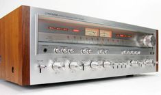 Vintage Stereo Equipment       P