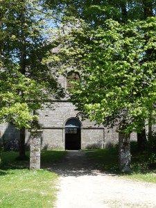 Abbaye de daoulas et son jardin visiter la bretagne pinterest abbaye visiter la bretagne - Jardins de bretagne a visiter ...