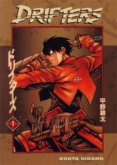 Deal Of The Day For 8 16 13 Drifters Vol 1 TP