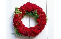 16 Christmas Wreath Ideas