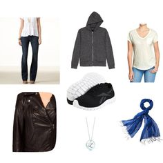 """Working with Kids"" by cara-weidinger on Polyvore"