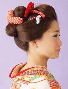 新日本髪 - Google 検索
