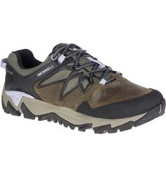 Merrell All Out Blaze 2 Gore-Tex Womens Hiking Shoes