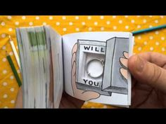 Watch an Adorable Flip-book End in a Surprise Proposal