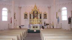 File:Maui-Kula-HolyGhost-CatholicChurch-altar.JPG church altar