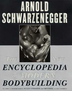 Bestsellers (2006) - The New Encyclopedia of Modern Bodybuilding : The Bible of Bodybuilding, Fully U