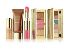 """Last year's Estee Lauder Bronze Goddess collection blew me away, and this year is no different. The 2016 Bronze Goddess Summer Glow Collection is inspired by """"sunny days and sultry, hot nights with unforgettable, desirable glowing looks."""" Limited Edition Summer…"""