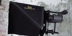 """Check out this review on the ikan 17"""" Teleprompter PT3700 by Chris Kennelly on YouTube."""