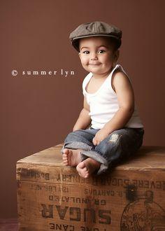 1 year old boy #photogpinspiration