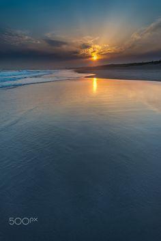 Sun down 2 - )