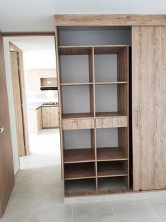Shelving, Bookcase, Closet, Home Decor, Woods, Green, Shelves, Armoire, Decoration Home