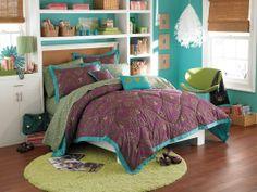 Steve Madden Sydney Collection Full Bed in a Bag by Steve Madden, http://www.amazon.com/dp/B003SWZWUA/ref=cm_sw_r_pi_dp_mbRzqb0JGBAAE