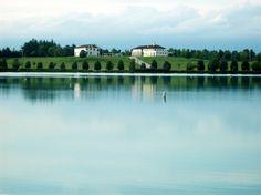 blu lake