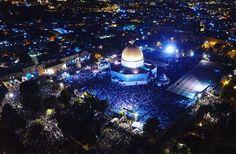 #ليلة_القدر_خير_من_ألف_شهر The Night of Qadr #LaylatulQadr is much…