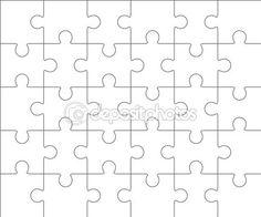 Resultado de imagen para piezas de rompecabezas                                                                                                                                                     Más