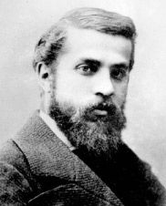 """Antoni Gaudi. """"Those who look for the laws of Nature as a support for their new works collaborate with the creator."""""""