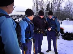 Alaska State Troopers - National Geographic Channel
