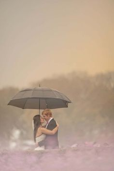 romantic rainy day photo- BLISS WEDDINGS AND EVENTS
