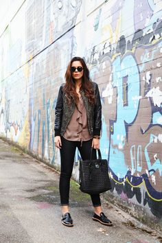 #fashion #fashionista @Irene Colzi outfit autunno 2013