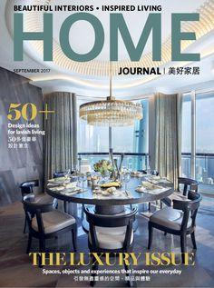 Home Journal, September 2017.