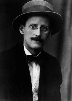 James Joyce - Author - Biography.com