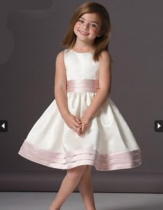 FLOWER GIRLS - Sacramento Wedding Gowns and Dresses - Best Wedding and Bridal Boutique Bride To Be Couture