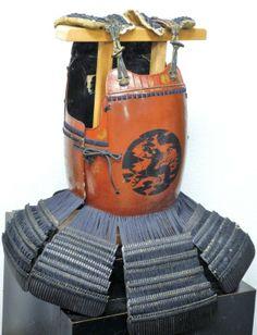 Tetsu shu-urushi hotoke dou, Momoyama period.